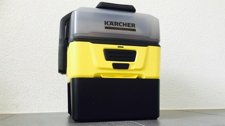 kärcher to go