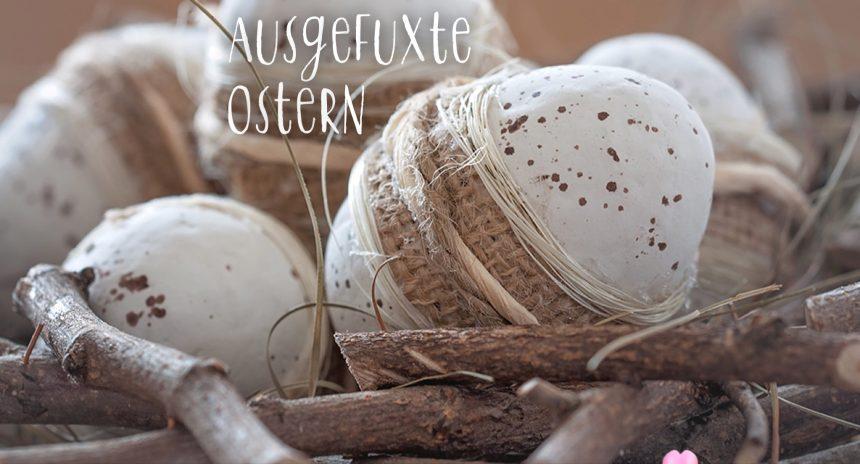 ausgefuxte ostern